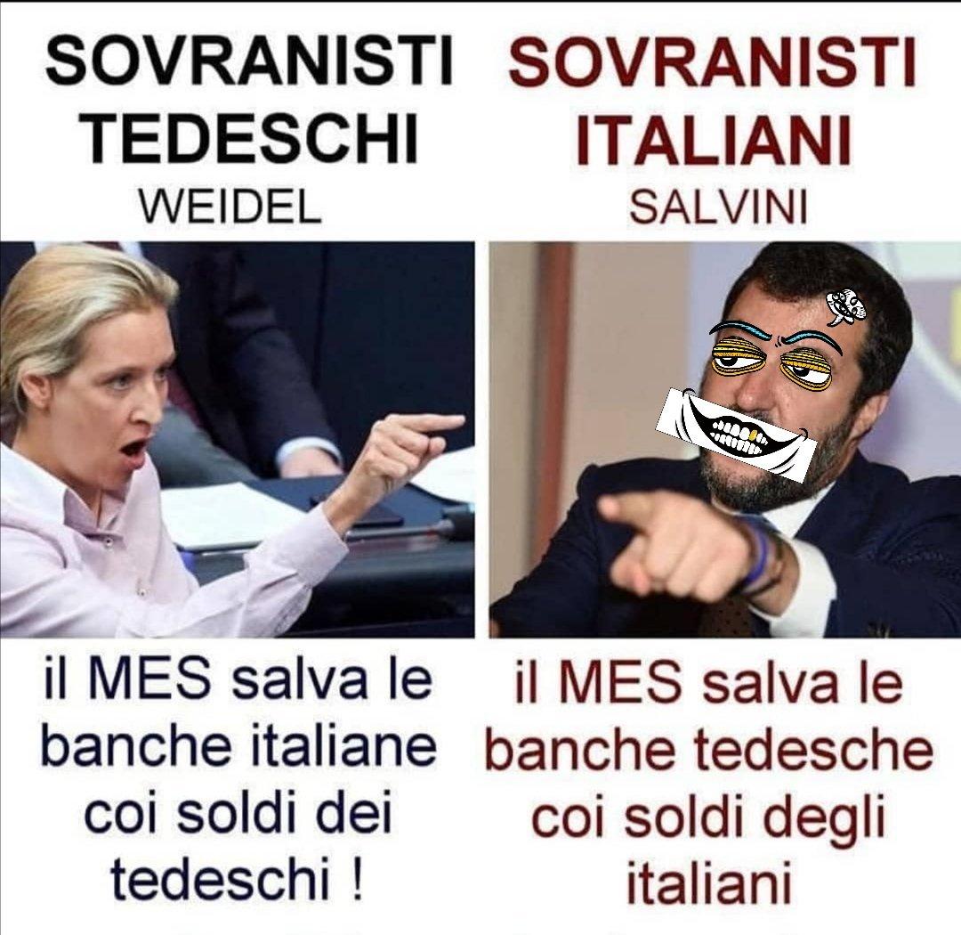#ParlateciDeiSovranisti