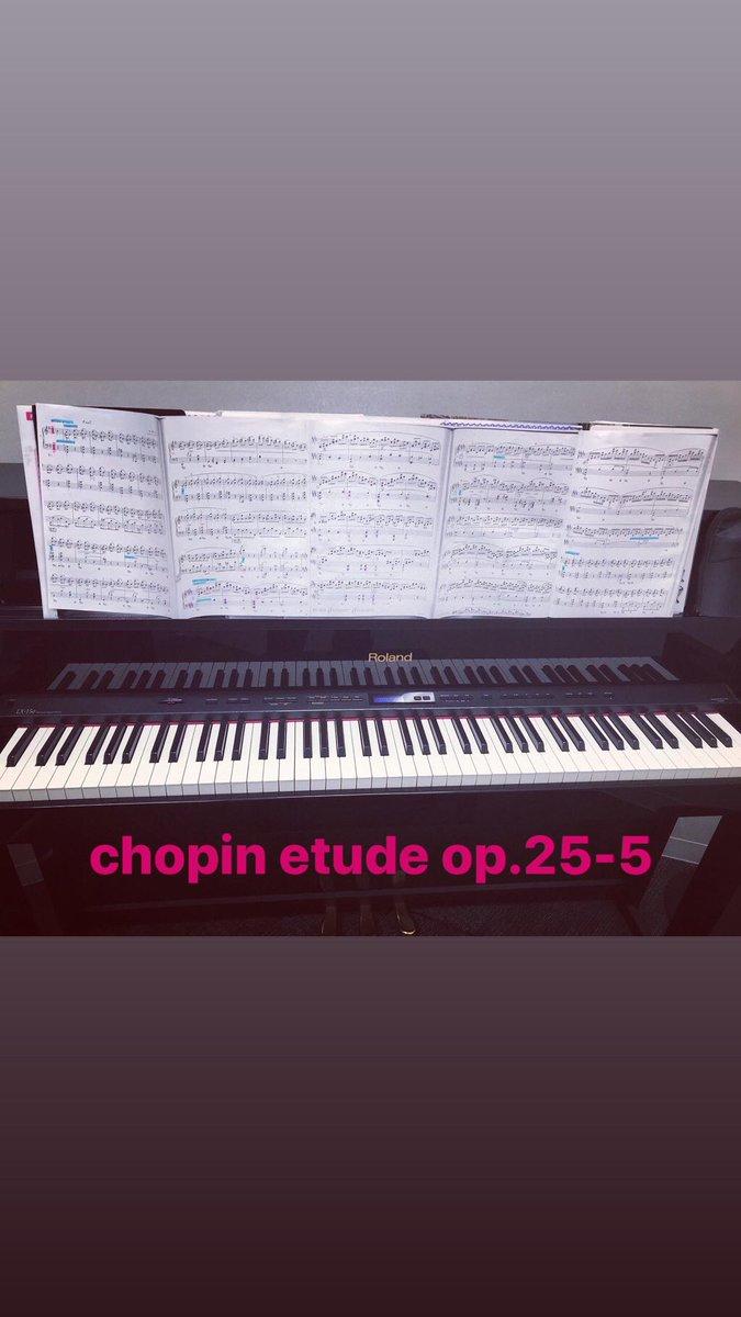 ショパン25-5