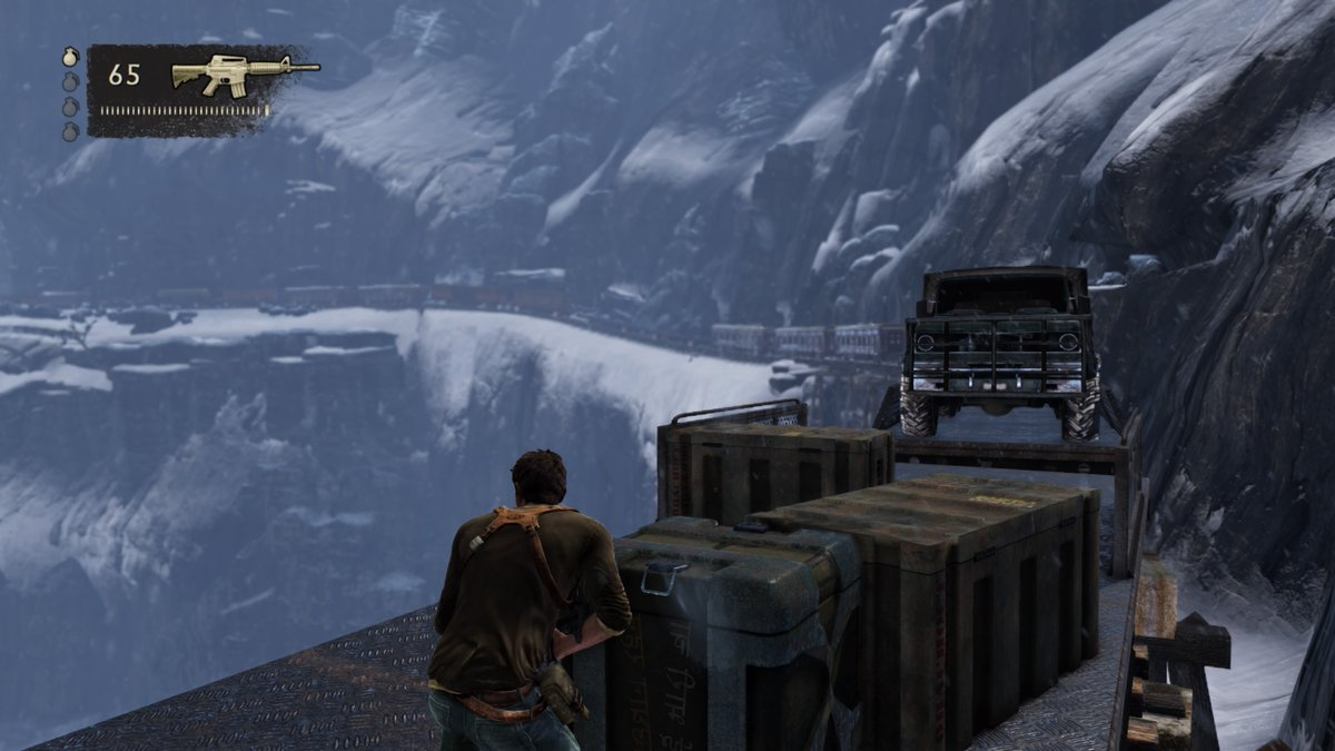 Still love this game #uncharted2 #PS4share<br>http://pic.twitter.com/gbAmPKnpTz