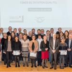 Image for the Tweet beginning: Le Fonds de dotation @groupeQUALITEL