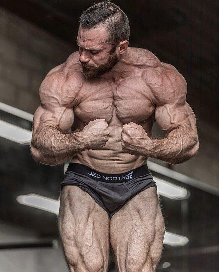 Muscle Advent Calendar 2019, Day 5: Tyler Johnson #bodybuilder #muscle #quAdvent<br>http://pic.twitter.com/PRGnJPN9Iu