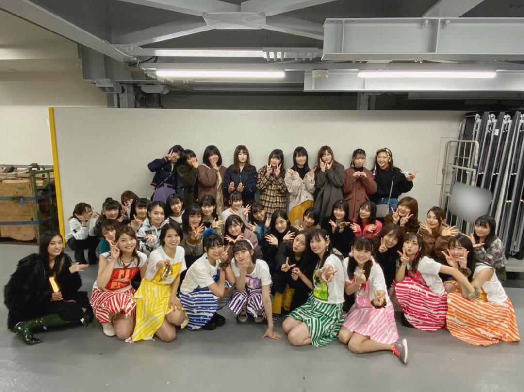 【Blog更新】 嬉しいお知らせ! 小片リサ:…  #tsubaki_factory #つばきファクトリー