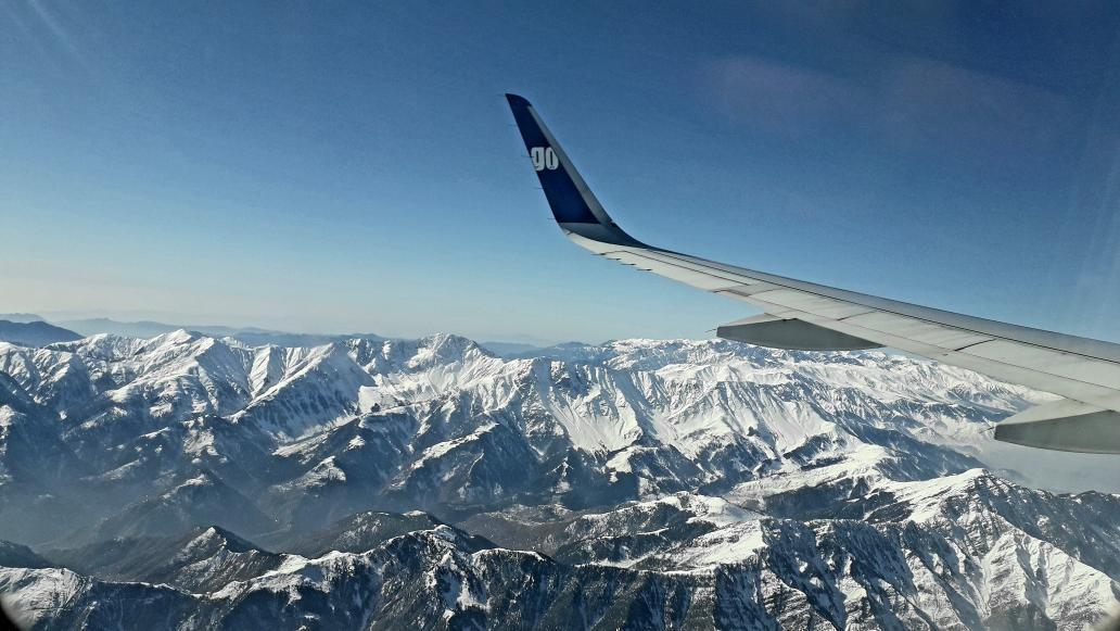 The magnificent mountains of Kashmir. #Nanga #Parbat #Kashmir
