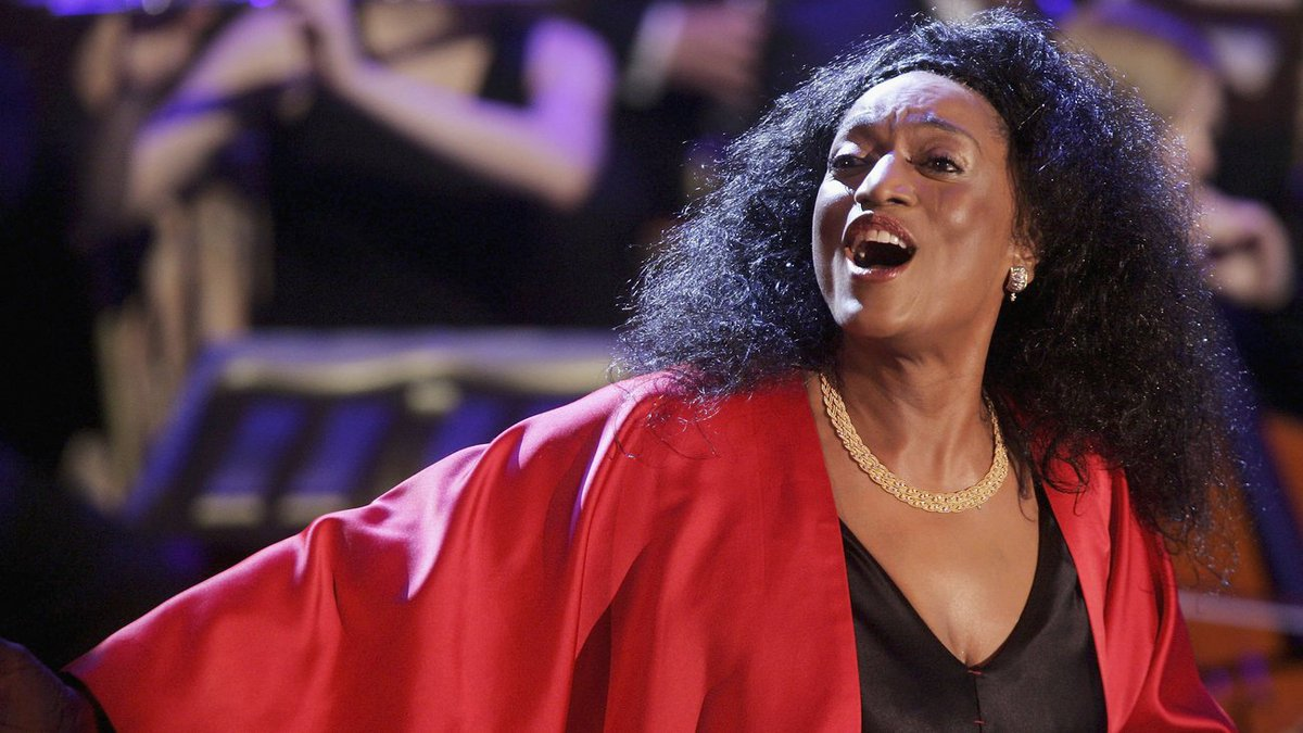 @HeraklesSoter I was born in love with you jessye norman sings michel legrand