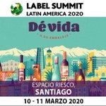 Image for the Tweet beginning: La cumbre de la etiqueta