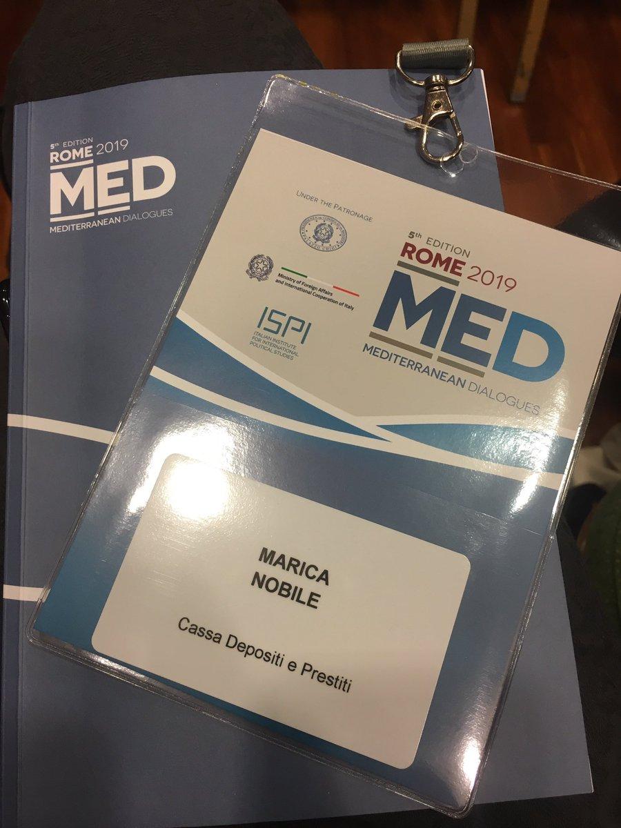 #Med2019