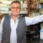Image for the Tweet beginning: Weihnachten auf Sizilien: #Roßlau|er Eiscafé-Besitzer