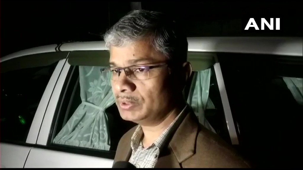 Lucknow Divisional Commissioner Mukesh Meshram: Fresh Special Investigation Team (SIT) constituted to investigate the incident where a woman was set ablaze in Bihar area of Unnao earlier today. ASP rank officer to head the SIT.