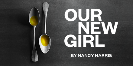 🎉Our New Girl by Nancy Harris 🎉 FROM 27 FEB 2020 Our New Girl looks the family dynamic in an upmarket London family home. Irish writer Nancy Harris returns to the Gate stage with the Irish premiere of her startling psychological drama. 🎟️ bit.ly/ONGGate