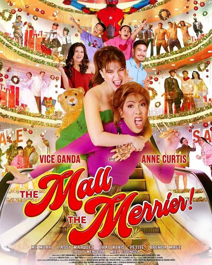 Abangan ang pablock screening namin.. para The Mall The Merrier! #iKATcha #DoingWellByDoingGood #WeDoFreedomOfChoice https://t.co/r1c62ipOaN