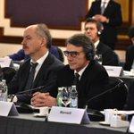 Image for the Tweet beginning: S Konferencijom predsjednika @Europarl_EN razgovaramo