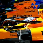My favourite McLaren moment of the 2019 season was ____________________