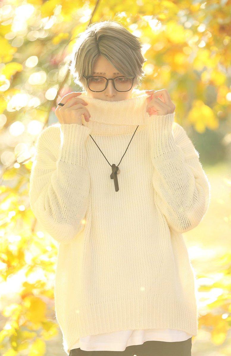 【コスプレ・第五人格】😷✟⚰️納棺師:ウィル P:okadaさん