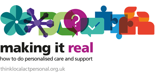 Good to see @SharedLivesPlus are #makingitreal. Here is how   @alexsharedlives @NCAG17