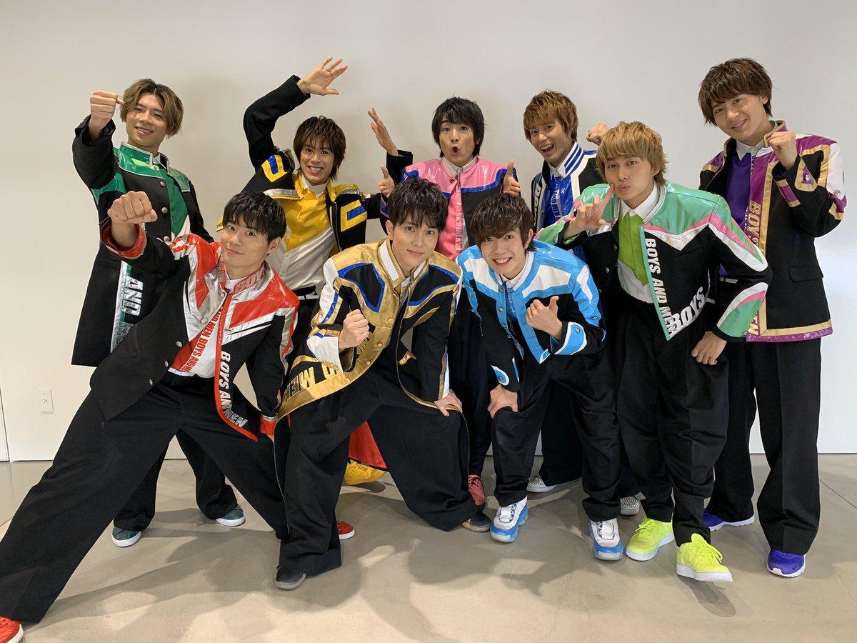 日本テレビ系「バズリズム02」にBOYS AND MENが出演致します!12月20日(金)24:59~ O.A※緊急のニュースが入った場合変更する可能性がございます。※地域により放送日がかわりますので番組HPでご確認ください。【番組HP】皆様ぜひご覧ください♪#ボイメン