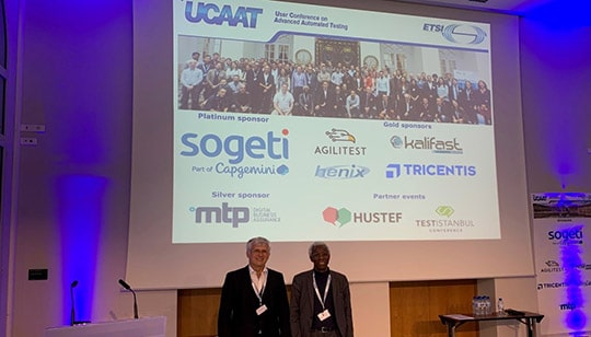 Etsi Welcome To The World Of Standards