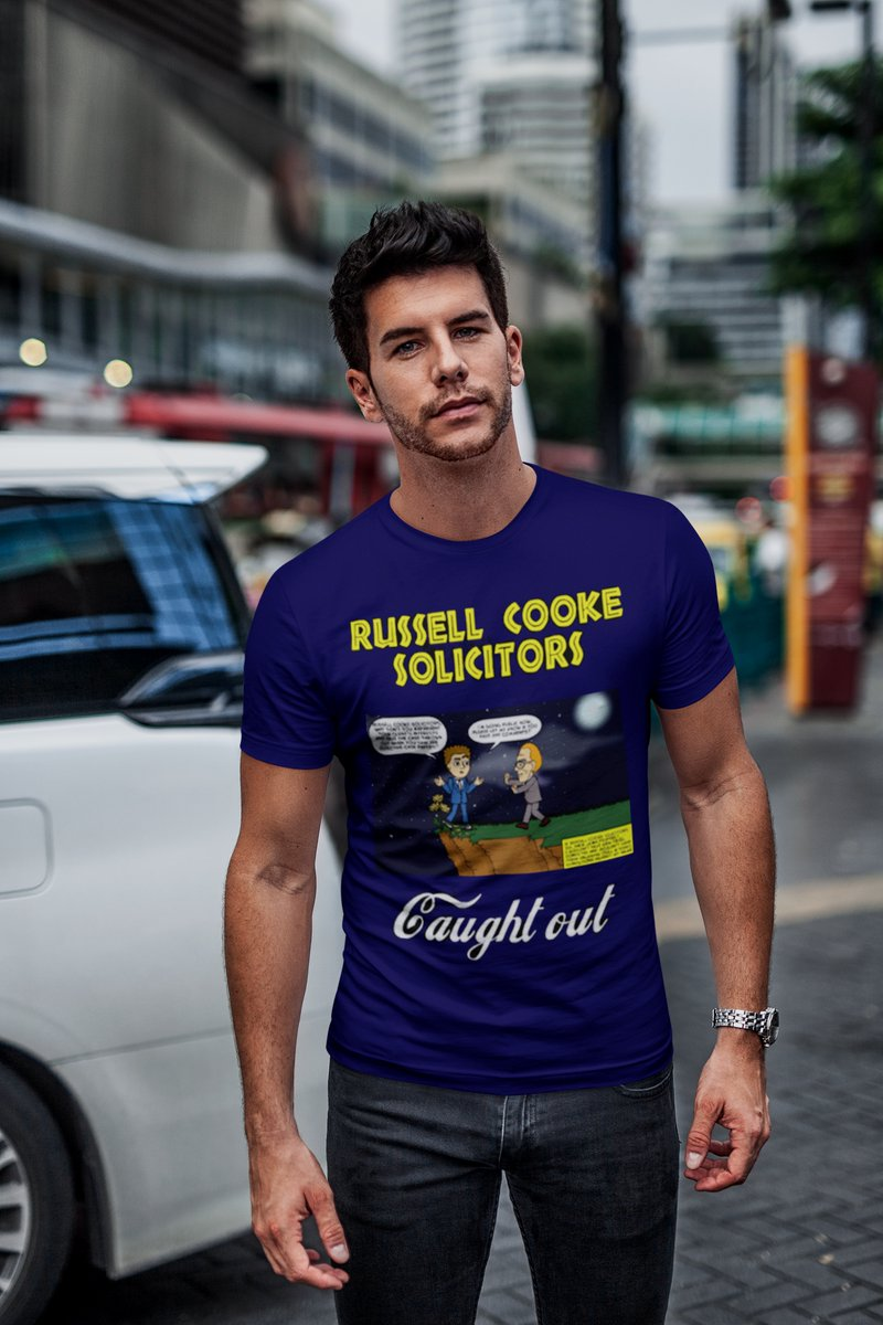 Retweet to #win - #Russellcooke #Solicitors caught out & silent men's t-shirt. Available in sizes between M to XXXL1 winner announced on 10 Dec if there are more than 1000 retweets#norbiton #cheam #earlsfield #newmalden #tooting #wandsworth #raynespark #collierswood