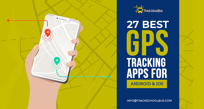 27 Best GPS Tracking Apps for Android and iOS  Click Here to Know in Detail:  http:// bit.ly/33RkbFl       #gpstrackingapps #apps #trackingapps #schoolbustracking #appdevelopment #appdevelopmentcompanies #schools #schoolsoftware #ERP<br>http://pic.twitter.com/Cp5MvJNj4I