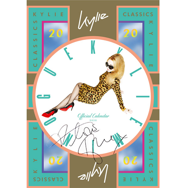 Congratulations to @KM_Cris who has won our SIGNED @kylieminogue Calendar Competition. Please DM us to arrange your prize. 👀There are still last few @kylieminogue 2020 calendars left to order now with #FREE UK P&P at http://bit.ly/KylieMinogueCal2020 … 😍
