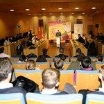 Image for the Tweet beginning: Más de 160 escolares leen