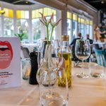 Image for the Tweet beginning: Ook restaurantgids Gault&Millau omarmt de