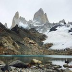 Image for the Tweet beginning: The Patagonia Region: Mountains and