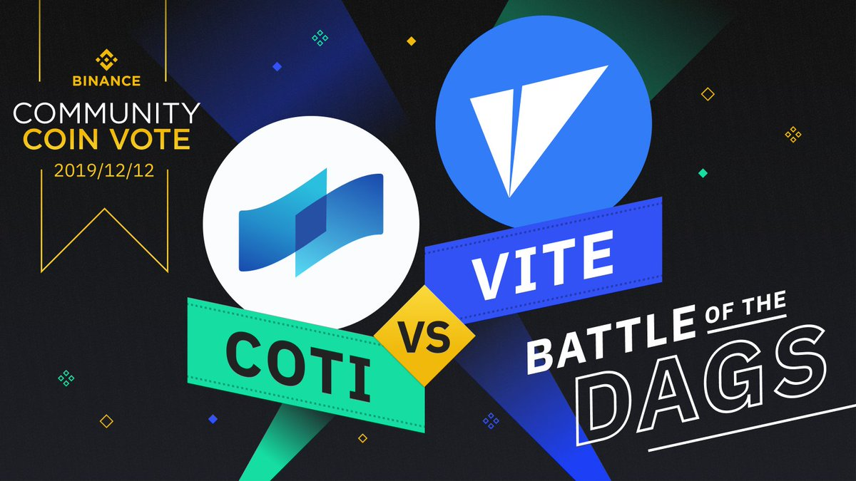 Our strategical partners @VGATE2 (VITE) who offered a free listing in their DEX for $SEM are participating in community voting for listing in Binance. Please support them $VITE in this voting if you hold some BNB.