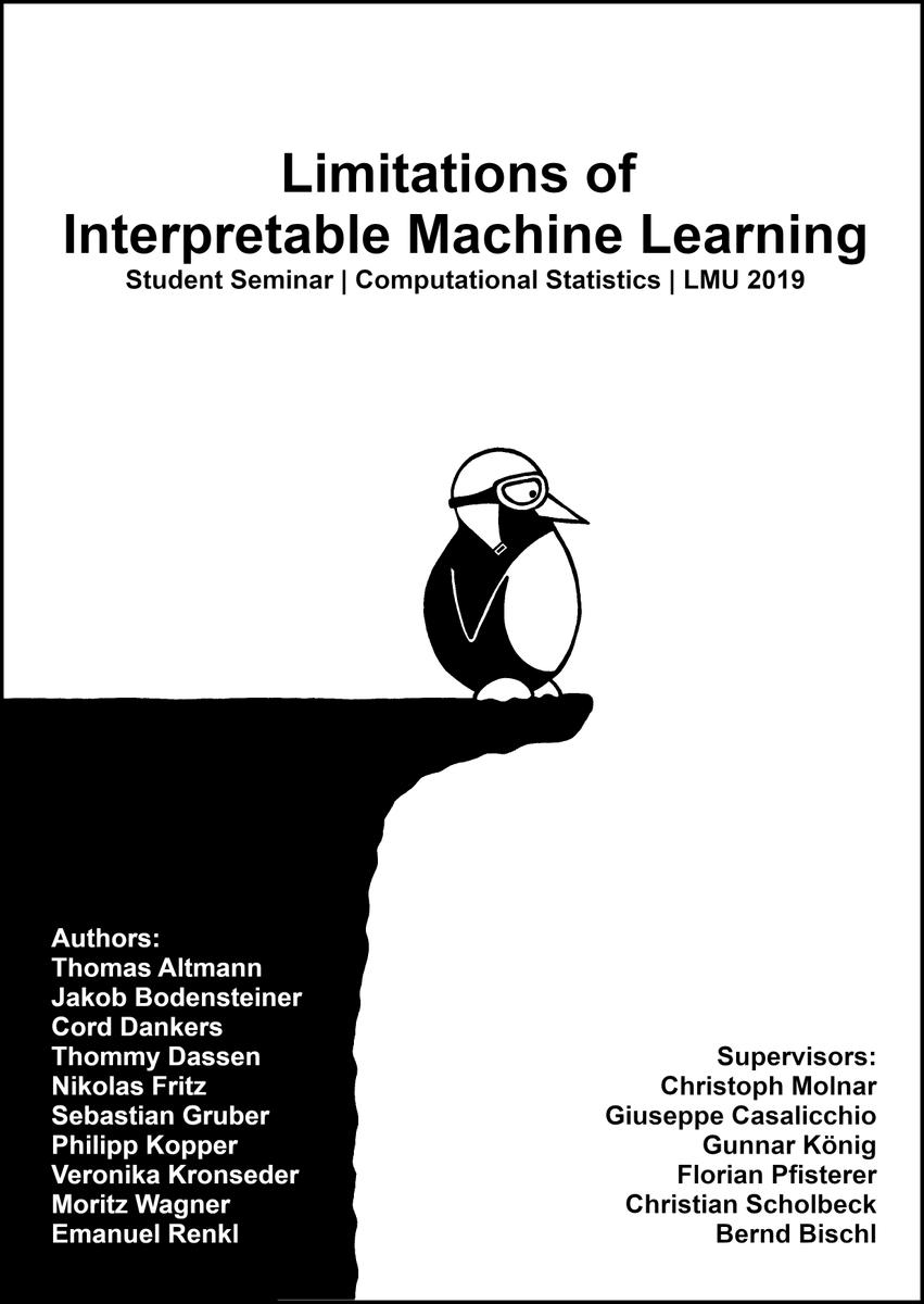 Limitations of Interpretable Machine Learning Methods