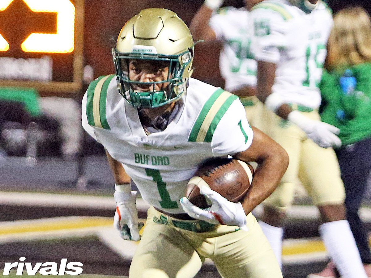 Chadsimmons On Twitter T Lee Has Unfinished Business At Buford Still But This Time Next Month He Will Be Getting Ready To Move To Arizona State Get An Inside Look With Quotes
