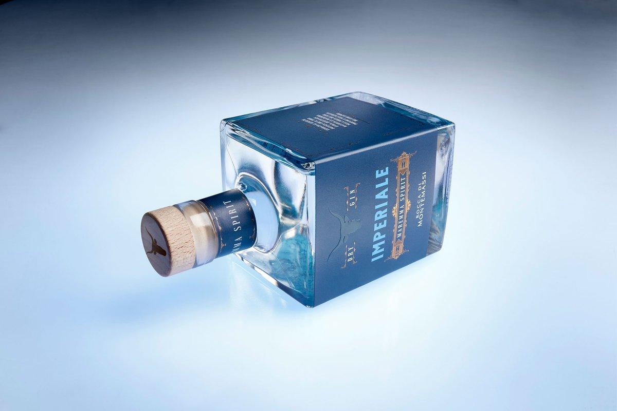 Un caleidoscopio di sensazioni mediterranee il Gin Imperiale #RoccadiMontemassi @zonin1821, che nasce con la Distilleria Quaglia e il bartender Giacomo Diamante. Da consumarsi da solo o nei classici coktail, https://t.co/sdJKog55fb https://t.co/sGnKx15mEQ