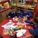 Image for the Tweet beginning: Class 1 have had a