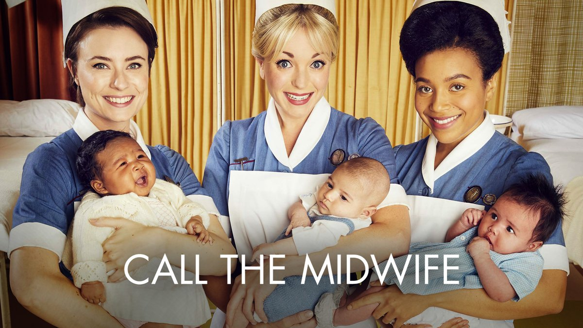 Welcome to a very special new arrival! 👶😍All episodes of #CallTheMidwife are streaming now on @BBCiPlayer.http://bbc.in/2rUO0rg