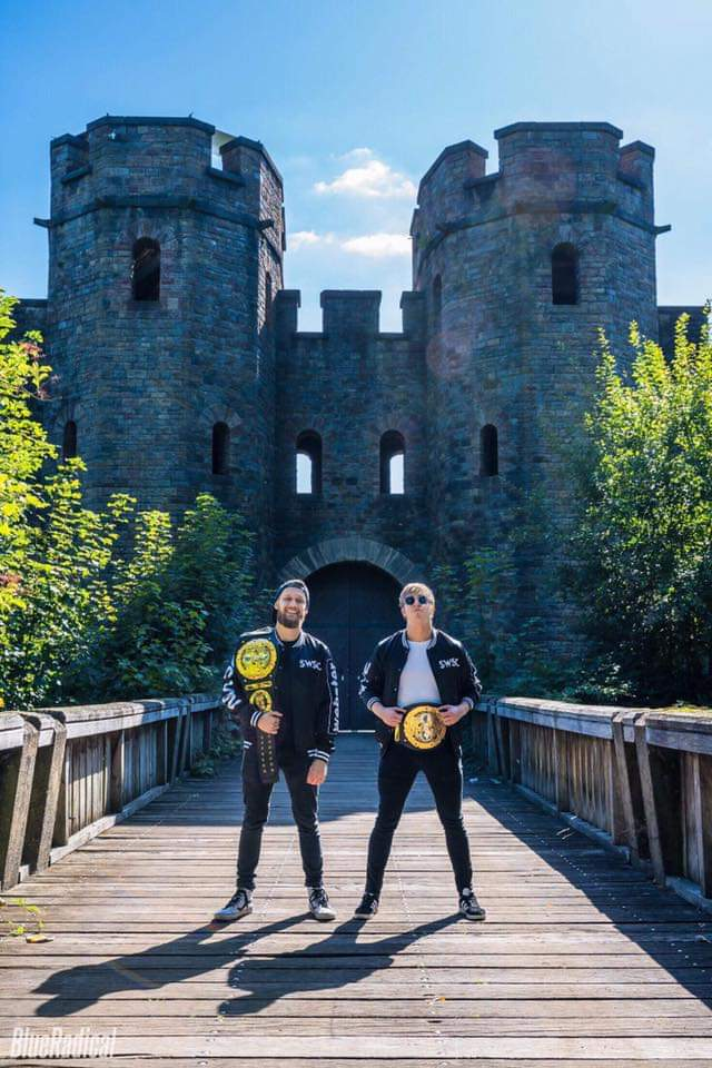 Continuing an incredible year for @UKDragonPro originals @Flash_Morgan and @MandrewsJunior.#SouthWalesSubculture have been nominated for team of the year in #WWE #NXT'S end of year awardsVoting now open! Go show your support for the homegrown heroes.https://www.wwe.com/amp/shows/wwenxt/article/2019-nxt-year-end-awards?sf225335944=1&__twitter_impression=true…