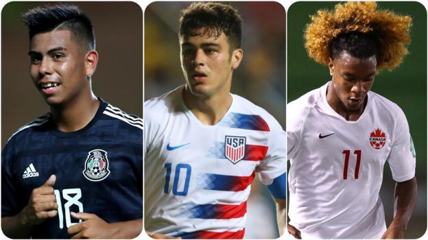 World Cup 2026: Meet the future North American stars dreaming of successBBC News  http:// dlvr.it/RKjnM8    <br>http://pic.twitter.com/W33VSqAMAw