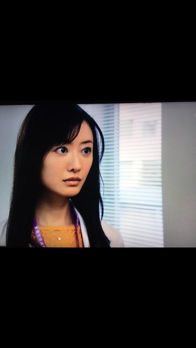 嫌味な女とメンヘラ女の役やらせたら日本一だなこの人 #ドクターX#松本まりか