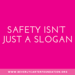 Every Day. In Every Way. Be Safe. 💗 #Realtor #RealtorSafety #Safety #MoreThanASlogan