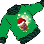 Image for the Tweet beginning: Don't forget it's Festive Jumper