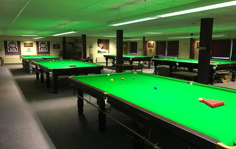 test Twitter Media - 📋 DRAWS   Top junior talents will be competing this weekend at @cruciblesports in Newbury during Event 3 of this season's U-21 Premier Development Tour.  For Saturday's groups stage draw please visit 🔽  https://t.co/4fOmP4oiY2  #JuniorSnooker #EnglishSnooker https://t.co/ubVK78ObG4