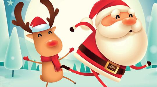 🎅🏃♀️🏃♂️ TACAN : Tout Agen Court À Noël  / Rendez-vous le 14 décembre 2019 pour découvrir Agen comme vous ne l'avez jamais couru ! Infos ► https://www.agen.fr/en-ce-moment/actualites/tacan-tout-agen-court-a-noel-1845.html…
