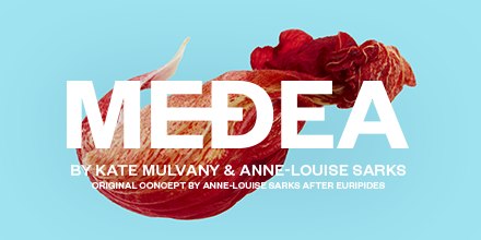 🎉Medea by Kate Mulvany and Anne-Louise Sarks.🎉 Original concept by Anne-Louise Sarks after Euripides FROM 30 JAN 2020 Seen through the eyes of Medea and Jason's children, we're offered a new take on two of the most tragic siblings of all time. 🎟️bit.ly/GateMedea