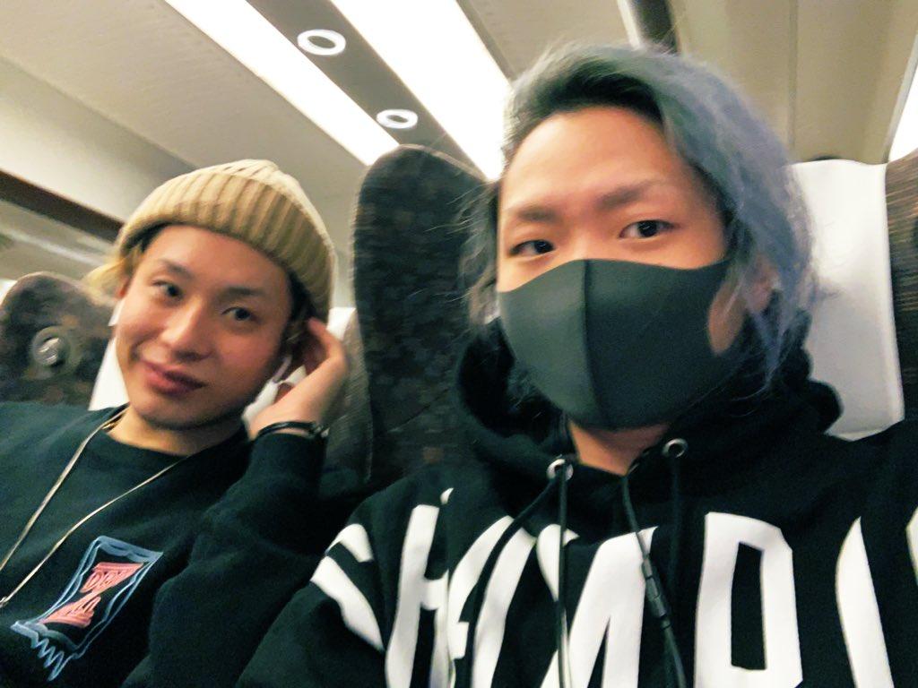 ふぉいとまるのDJを冷やかす為だけに名古屋に向かっております。 ↓↓↓↓↓↓↓↓↓↓→グリーン車でな!!!← ↑↑↑↑↑↑↑↑↑↑