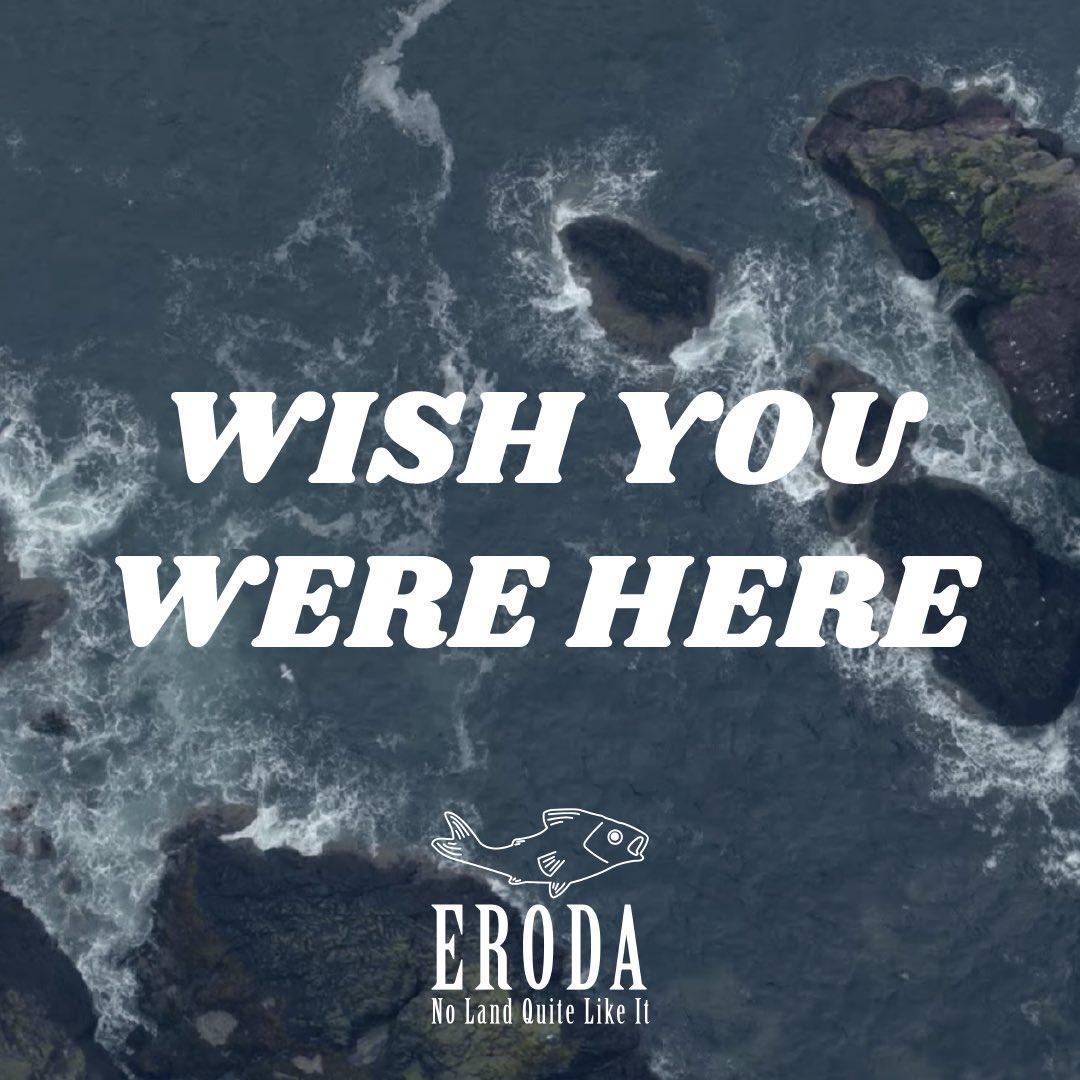 Make sure to get your #Eroda travel kit ready for tonight! Who is coming? #SailToEroda🛥#VisitEroda drive.google.com/drive/mobile/f…