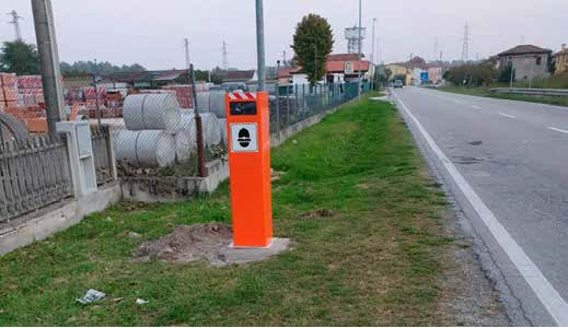 Migliora la #sicurezzastradale nel comune di #Adri...