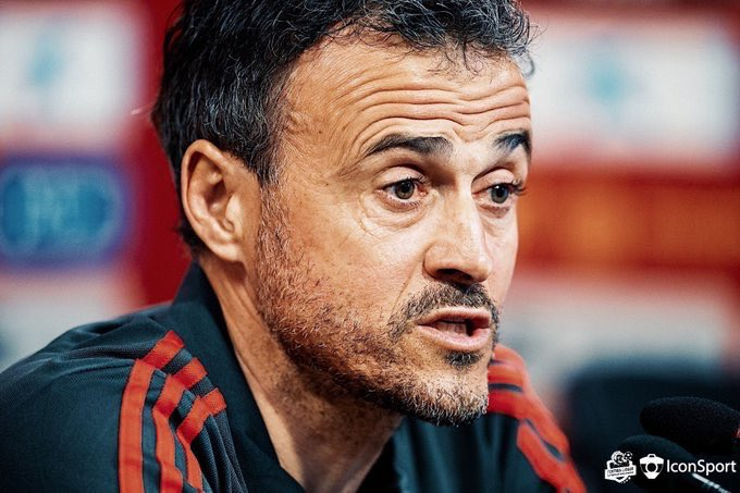[#Amical🌍] OFFICIEL ! L'Allemagne affrontera l'Espagne en match amical le 26 mars prochain à Madrid. Ce sera le 1er match de Luis Enrique depuis son retour. 🇪🇸🇩🇪