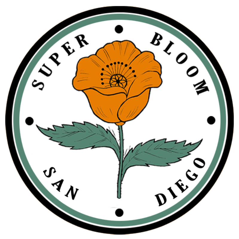 Our first team announcement comes from Southern California. Introducing - San Diego Super Bloom! Using the momentum started last year with San Diego Wolfpack, the Super Bloom is poppin' up for their first season in Spring 2020! <br>http://pic.twitter.com/gZeFDi1p1C