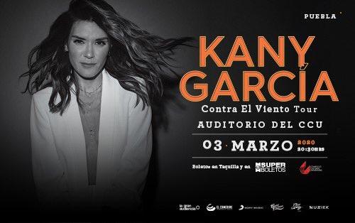 Kany Garcia At Kanygarcia Twitter