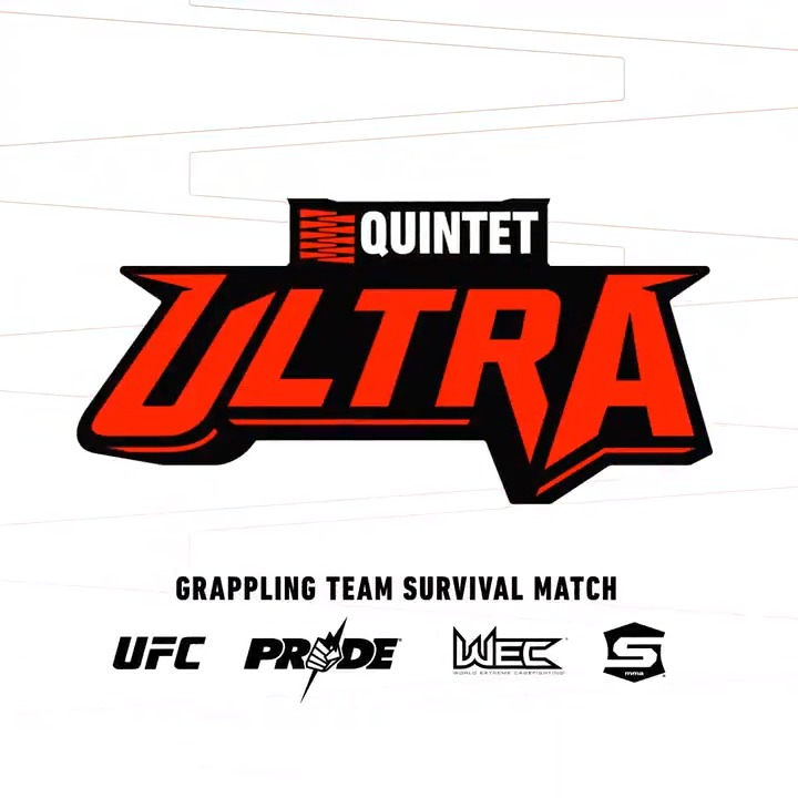 🚨🚨 TICKETS ON SALE NOW!!!🚨🚨 #QUINTETUltra  Team UFC ➡️ Team PRIDE ➡️ Team WEC ➡️ Team Strikeforce  Buy NOW: https://www.etix.com/ticket/p/4390713/quintet-ultra-las-vegas-red-rock-casino-resort …