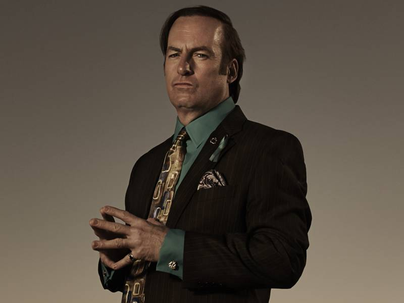 Chapter 124 Manga Spoilers   Saul Goodman from Breaking Bad and Better Call Saul - Titan Cameo <br>http://pic.twitter.com/f0TwlW6SCH