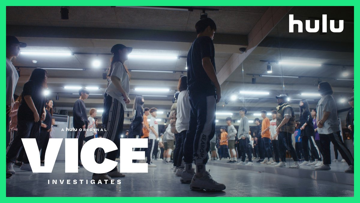 A look at the K-Pop industry like you've never seen before. #VICEInvestigates @ViceNews