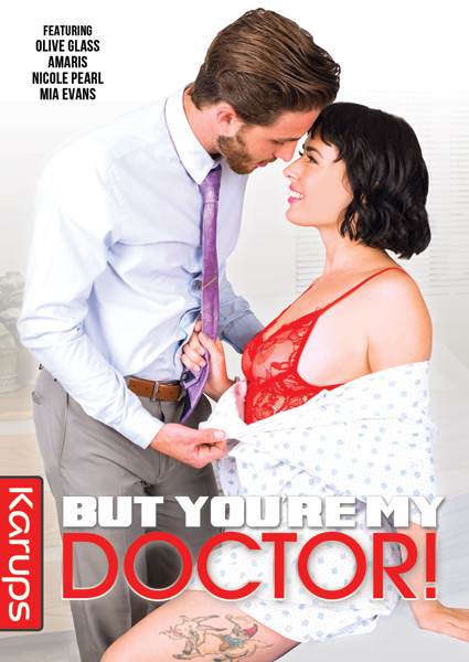 🚨This weekend only, save 50% on @officialkarups clips! >> bit.ly/KARUPS-HM Save on But Youre My Doctor! Starring @GlassOlive @_Mia_Evans #Amaris & #NicolePearl with @LucasxFrost @lutrooo @DeanVanDammexxx & @RaulCostaxxx! 💉 >> bit.ly/2XMKOd0